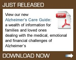 Free Alzheimers Guide